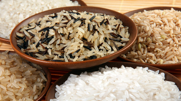 молочно рисовая диета